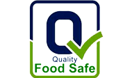 Quality Food Safe