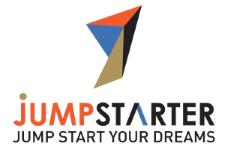 Alibaba Jumpstarter 2017