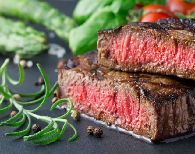 【Farm66教煮】新手都可以煎出百里香惹味牛扒!